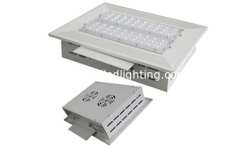 China Hohe Helligkeit 115lm/w-Modul LED Überdachungs-Licht mit 8000-8500Lm wasserdicht fournisseur